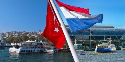 Holland - Turkey